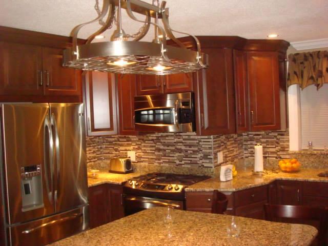 Kitchen Remodeling – Botelho Woodwoorking